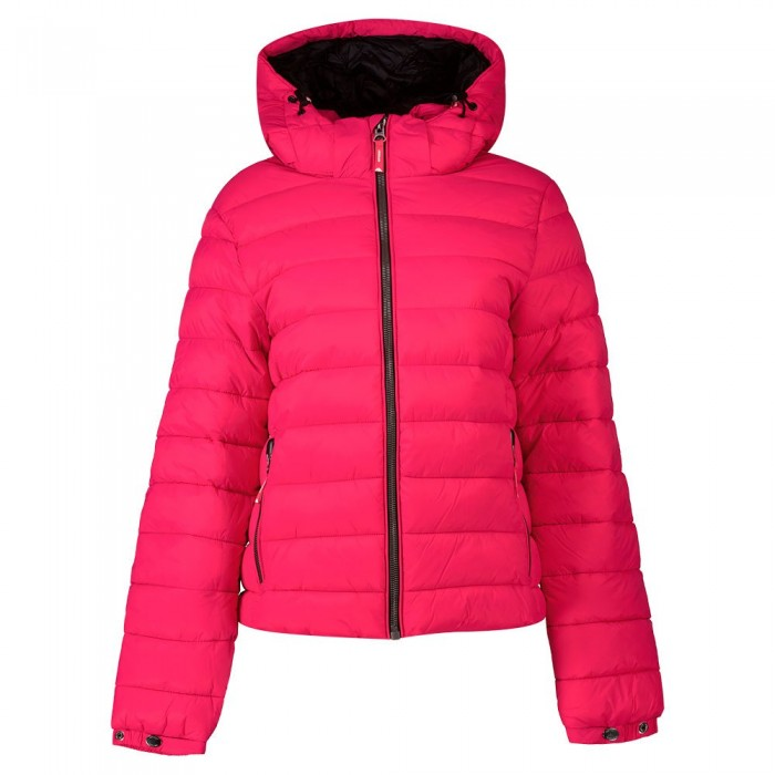 [해외]슈퍼드라이 Classic Fuji Jacket Hot Pink