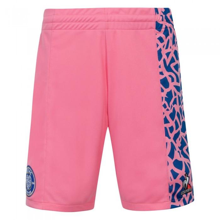 [해외]르꼬끄 ESTAC Third Shorts 3138225528 Pink Carnation