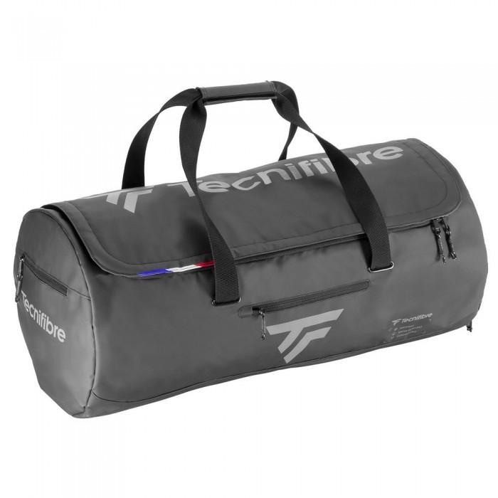 [해외]테크니화이버 Team Dry Duffle Bag 12138265090 Black