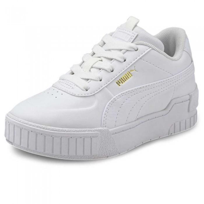 [해외]푸마 Cali Sport PS Trainers 15137609781 Puma White / Puma White