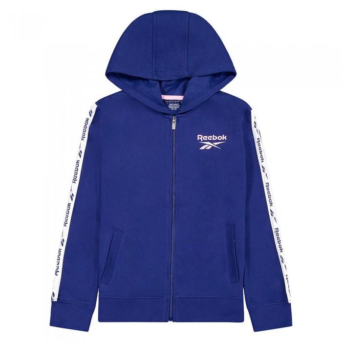 [해외]리복 Classic Tape Jacket 15138155547 Blue