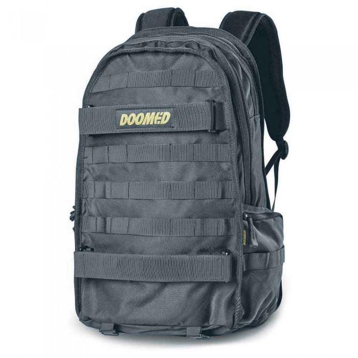 [해외]에트니스 Doomed Backpack 14138166152 Black