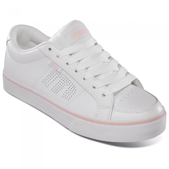[해외]에트니스 Kingpin Vulc Trainers 14138165901 White / Pink