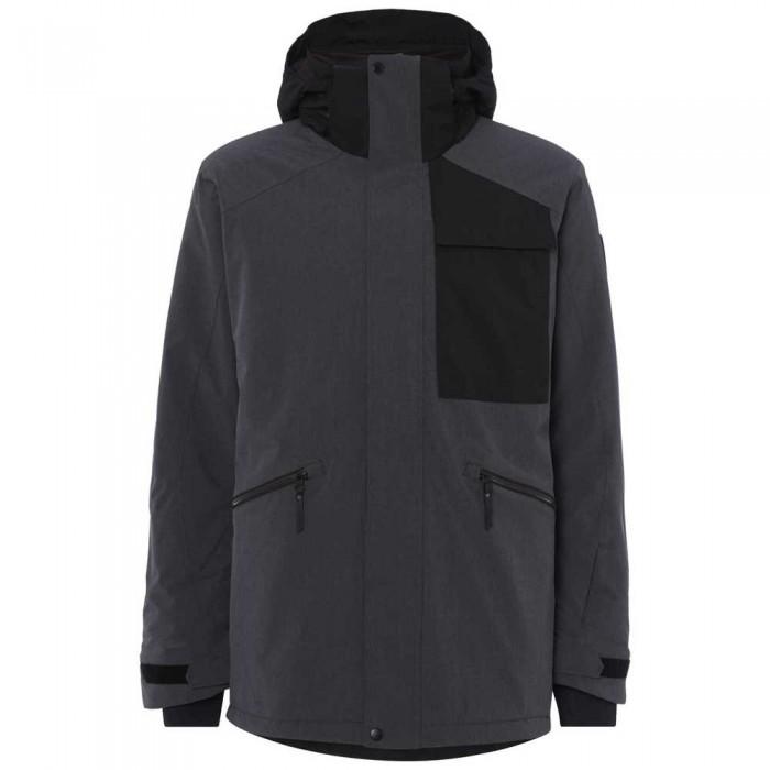 [해외]오닐 Carbonatite Jacket 14137352610 Black Out