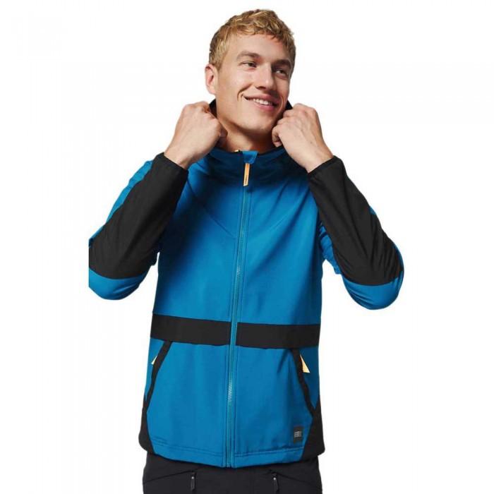 [해외]오닐 Alti Hyperfleece Jacket 14137352715 Seaport Blue