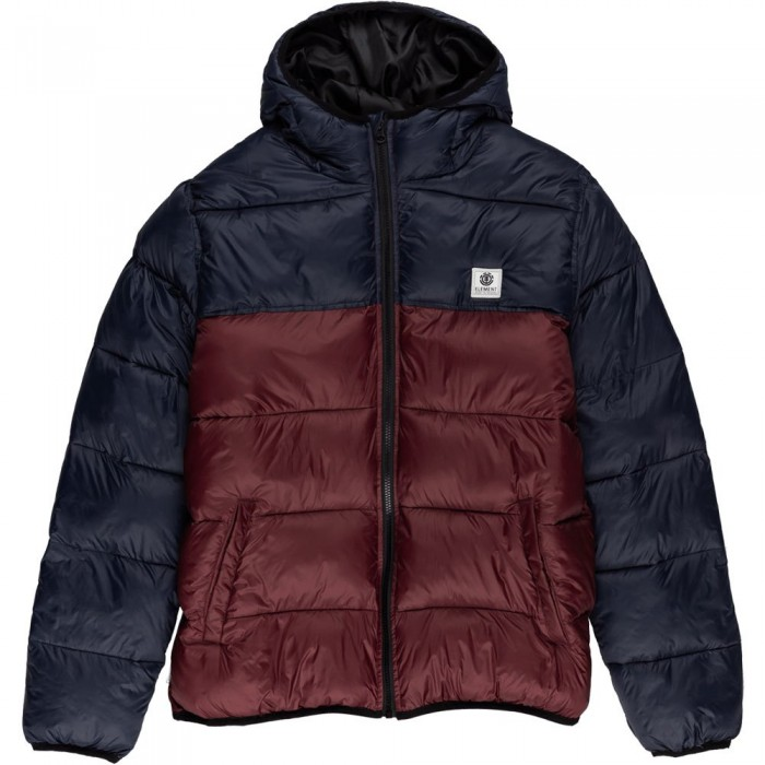 [해외]엘레먼트 Alder Avalanche Jacket 14137671883 Vintage Red