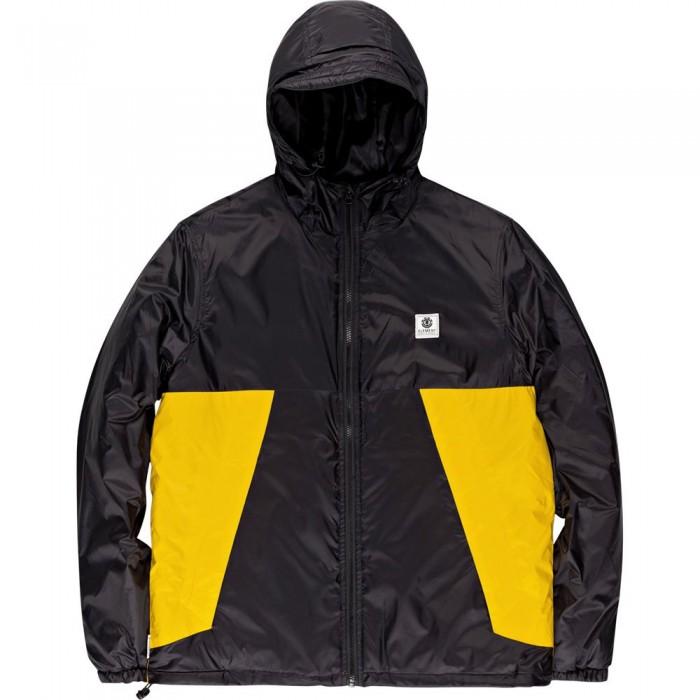 [해외]엘레먼트 Koto Insulator Jacket 14137671895 Flint Black