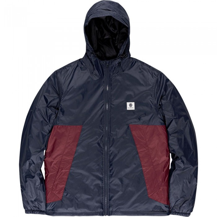 [해외]엘레먼트 Koto Insulator Jacket 14137671896 Eclipse Navy