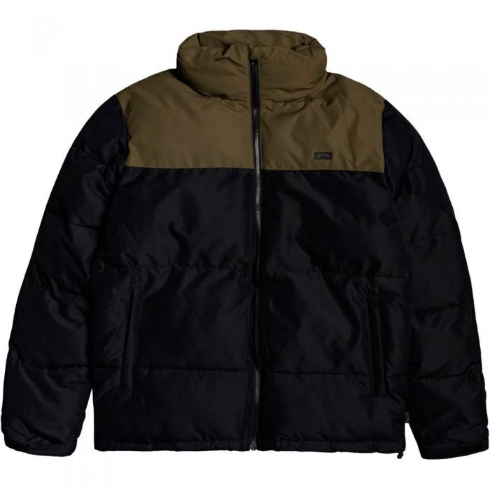 [해외]빌라봉 Tanaga Puffer Jacket 14137674075 Black