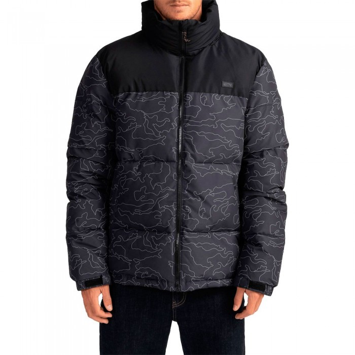[해외]빌라봉 Tanaga Puffer Jacket 14137674077 Camo