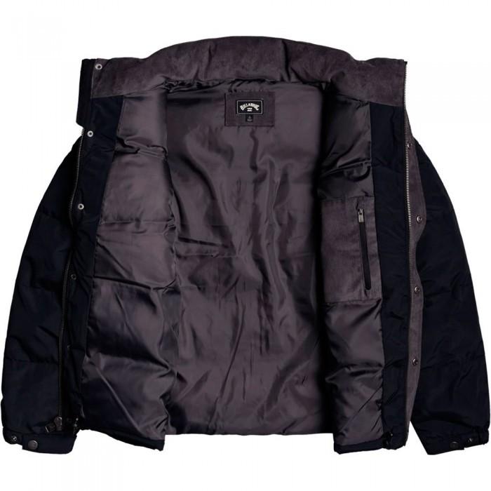 [해외]빌라봉 Heritage Puffer Jacket 14137674082 Black