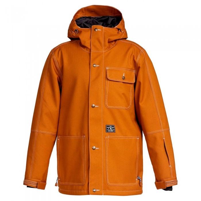 [해외]DC슈즈 Servo Jacket 14138152717 Monks Robe