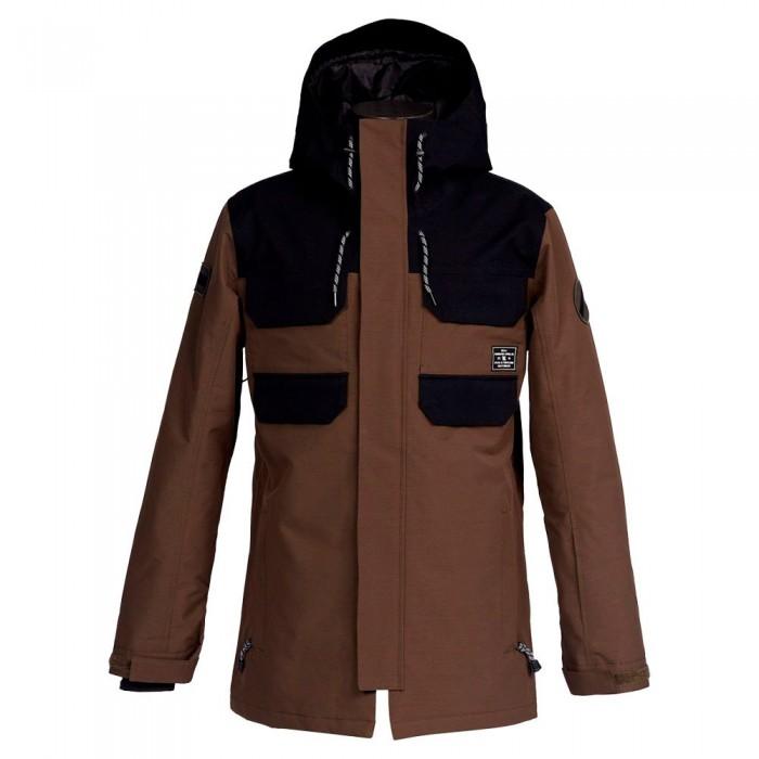 [해외]DC슈즈 Haven Jacket 14138152724 Wren
