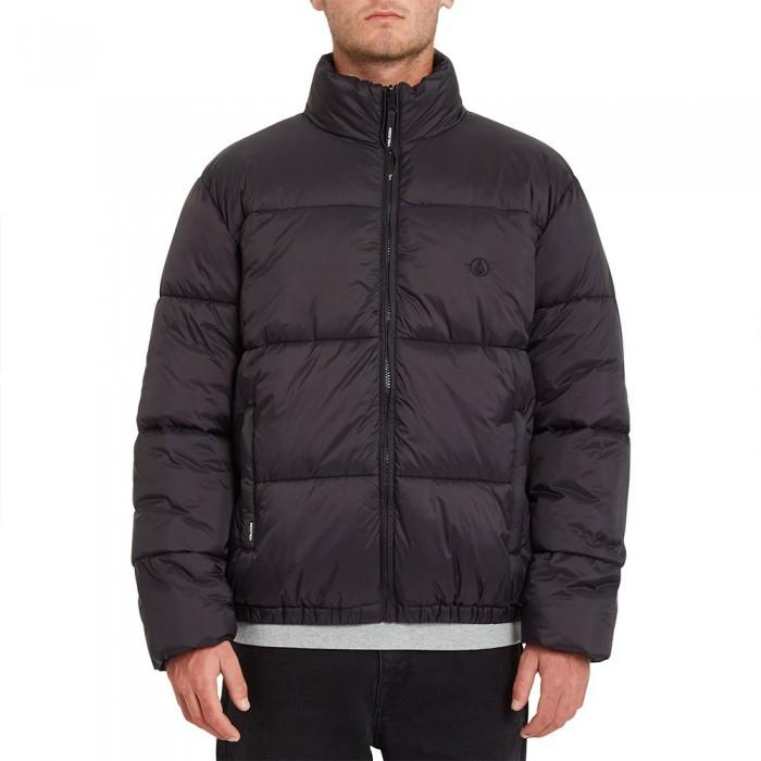 [해외]볼컴 Walltz Medium Jacket 14138162291 Black