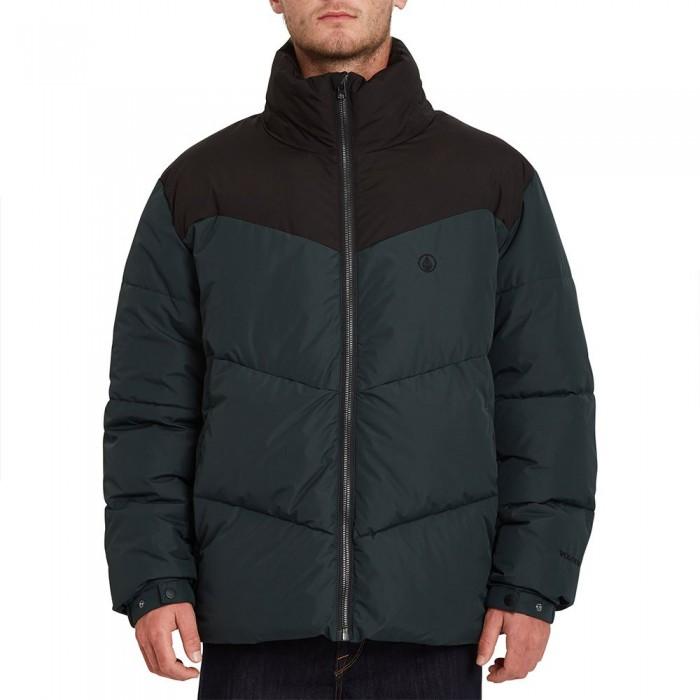 [해외]볼컴 Goldsmooth Heavy Jacket 14138162303 Black