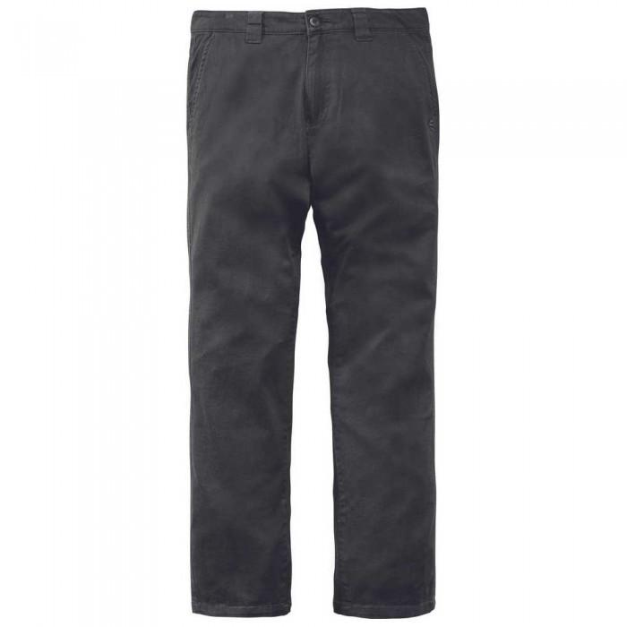 [해외]에트니스 Classic Chino Pants 14138166068 Black