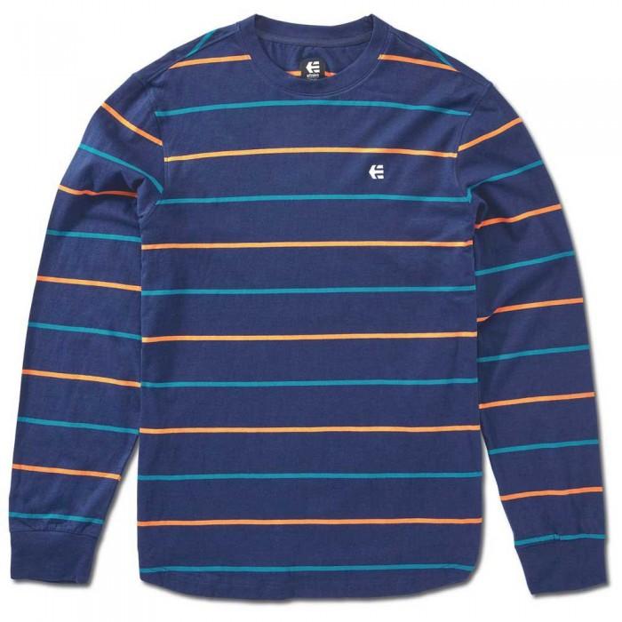 [해외]에트니스 Renegade Crew Sweatshirt 14138166071 Navy