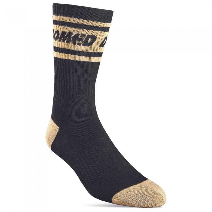 [해외]에트니스 Doomed Socks 14138166150 Black