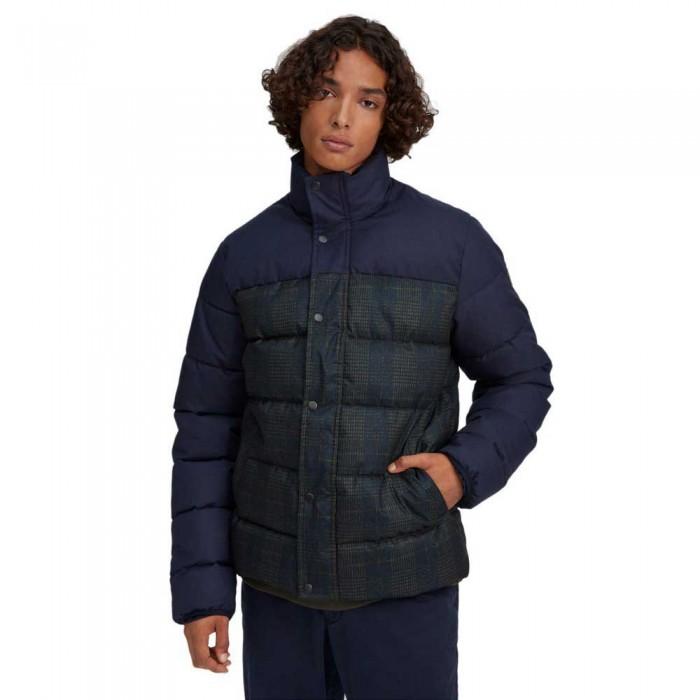 [해외]오닐 Charged Puffer Jacket 14138290038 Blue Print
