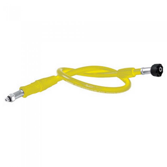 [해외]아쿠아렁 BP 3/8 Hose Quick Connection 10138353769 Yellow