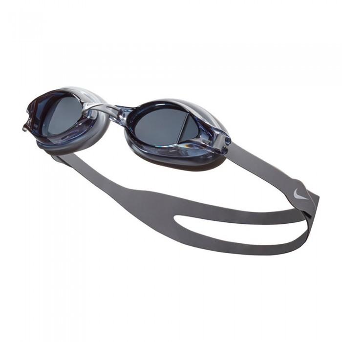 [해외]나이키 SWIM Chrome Swimming Goggles 6137424151 Dark Smoke
