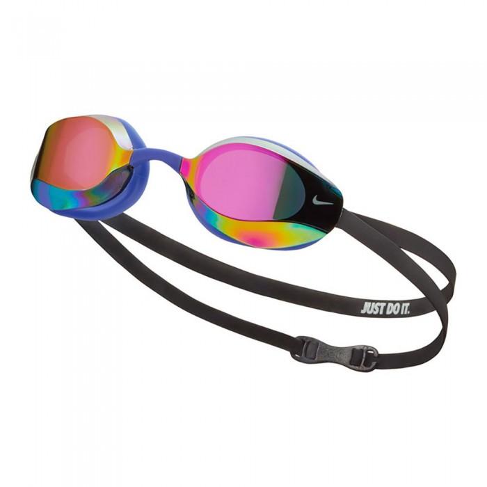 [해외]나이키 SWIM Vapor Mirror Swimming Goggles 6137424165 Pure Purple