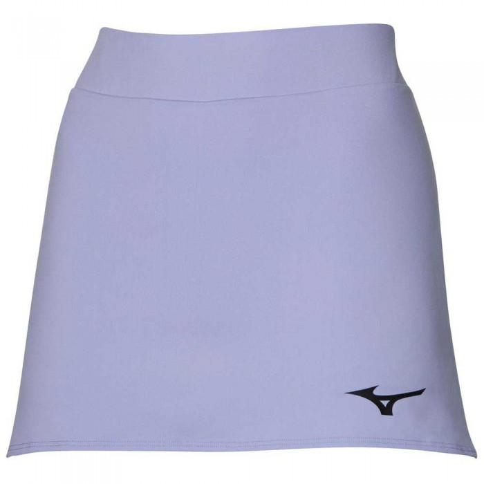 [해외]미즈노 Flex Skirt 12138144010 Violet Glow