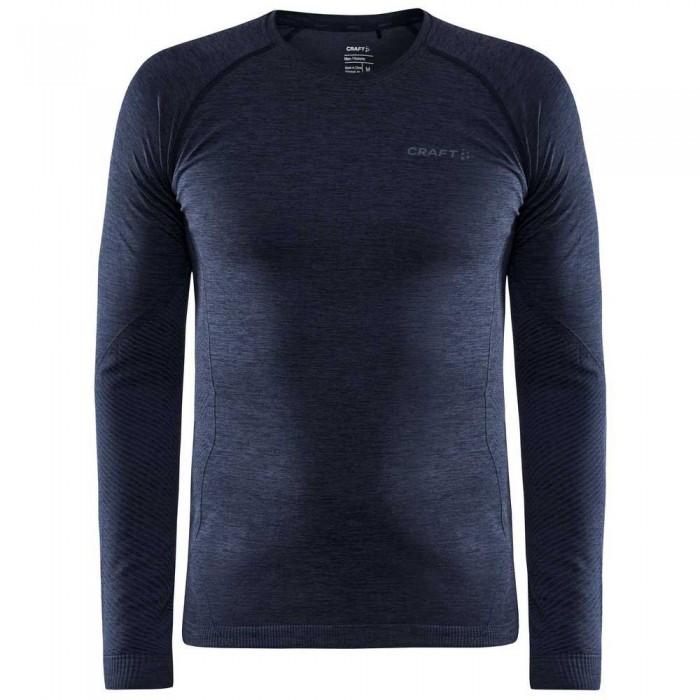 [해외]크래프트 CORE Dry Active Comfort Long Sleeve T-Shirt 12138113319 Blaze