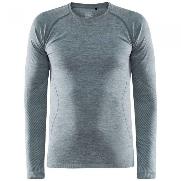 [해외]크래프트 CORE Dry Active Comfort Long Sleeve T-Shirt 12138113322 Trooper