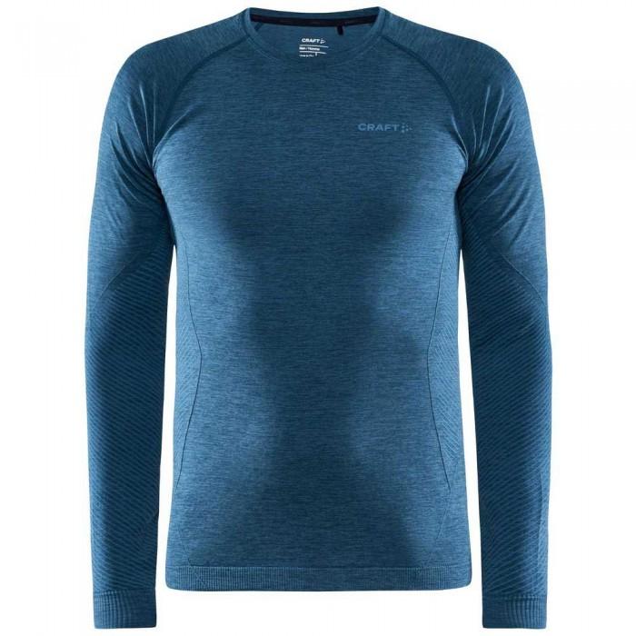 [해외]크래프트 CORE Dry Active Comfort Long Sleeve T-Shirt 12138113323 Universe