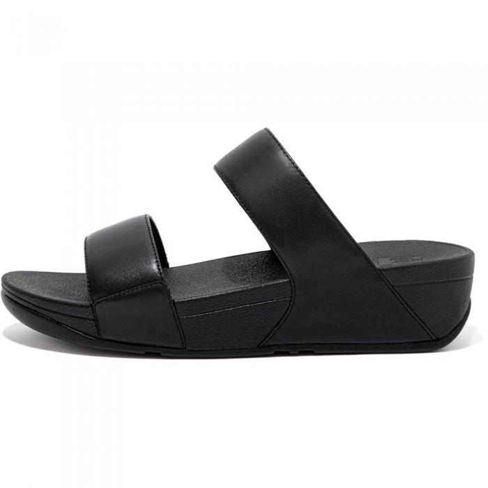 [해외]핏플랍 Lulu Sandals Black