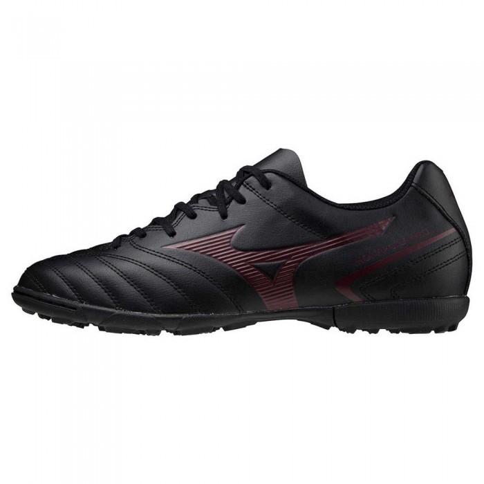 [해외]미즈노 Monarcida II Select AS Football Boots 3138140762 Black / Tawny Port