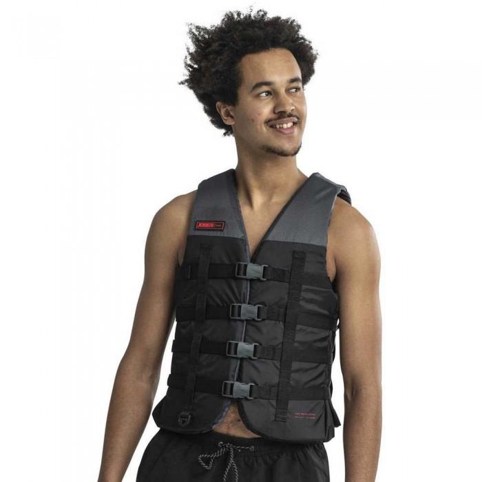 [해외]JOBE Dual Vest 14138371297 Black
