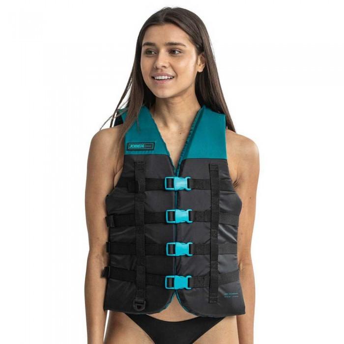[해외]JOBE Dual Vest 14138371300 Teal