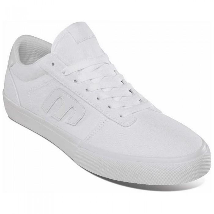 [해외]에트니스 Calli Vulc Trainers 14138165864 White / White / Gum