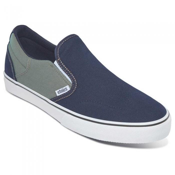 [해외]에트니스 Marana Slip Trainers 14138165874 Blue / Green
