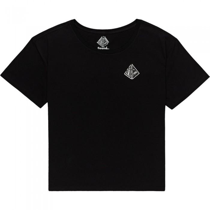 [해외]엘레먼트 Elliptical Short Sleeve T-Shirt 14138296656 Flint Black