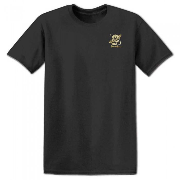 [해외]엘레먼트 Transender Short Sleeve T-Shirt 14138297412 Flint Black