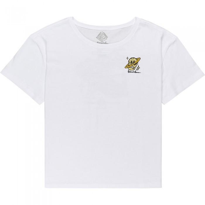 [해외]엘레먼트 Transender Short Sleeve T-Shirt 14138297416 Optic White