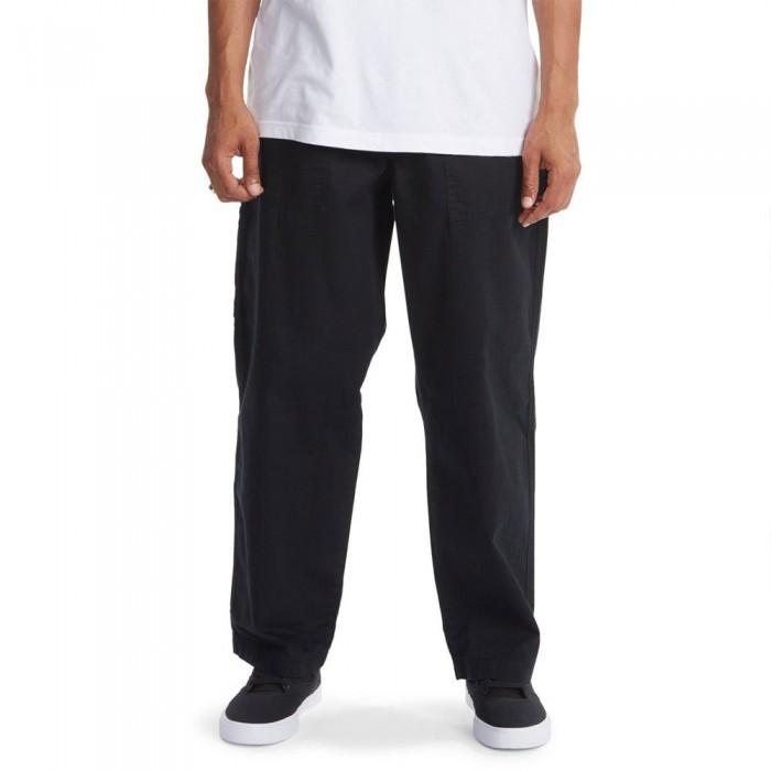 [해외]DC슈즈 Mechanic 3 Pants 14138152411 Black