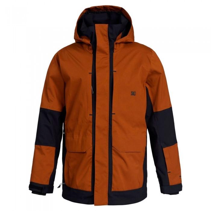 [해외]DC슈즈 Command Jacket 14138152735 Monks Robe