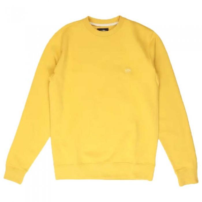 [해외]빌라봉 All Day Sweatshirt 14138285611 Citrus