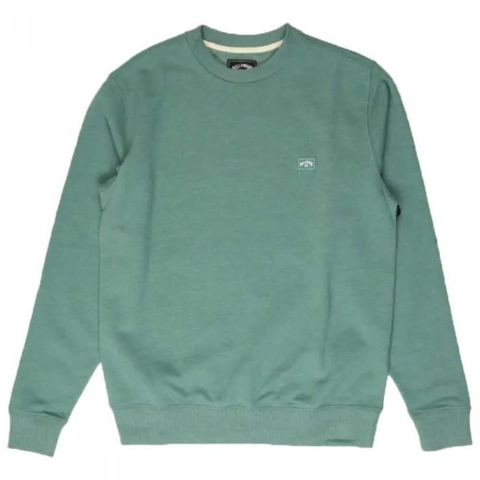 [해외]빌라봉 All Day Sweatshirt 14138285613 Light Marine