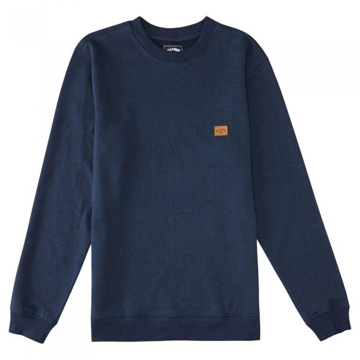 [해외]빌라봉 Hudson Sweatshirt 14138286077 Navy