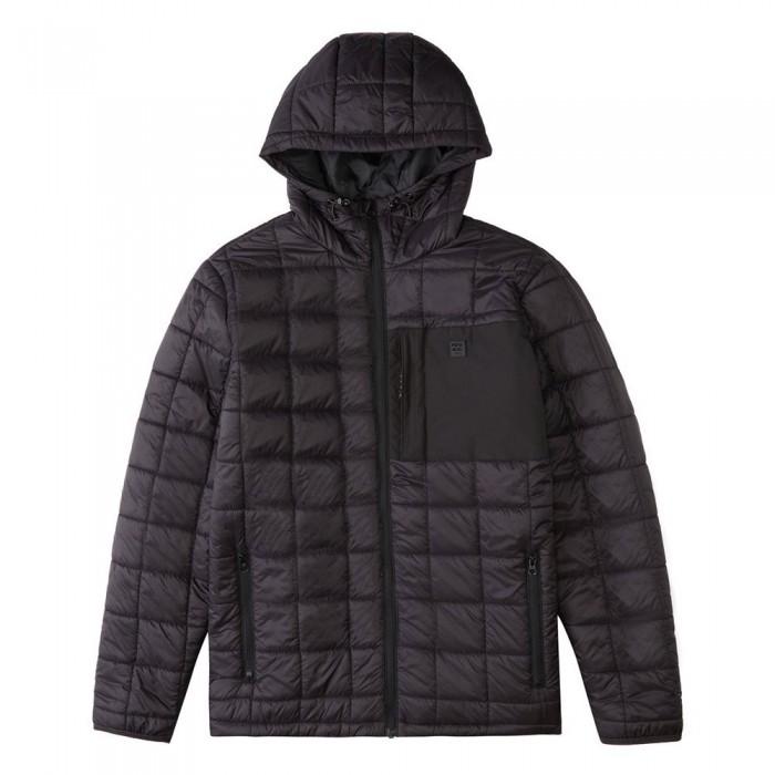 [해외]빌라봉 Journey Puffer Jacket 14138286106 Black
