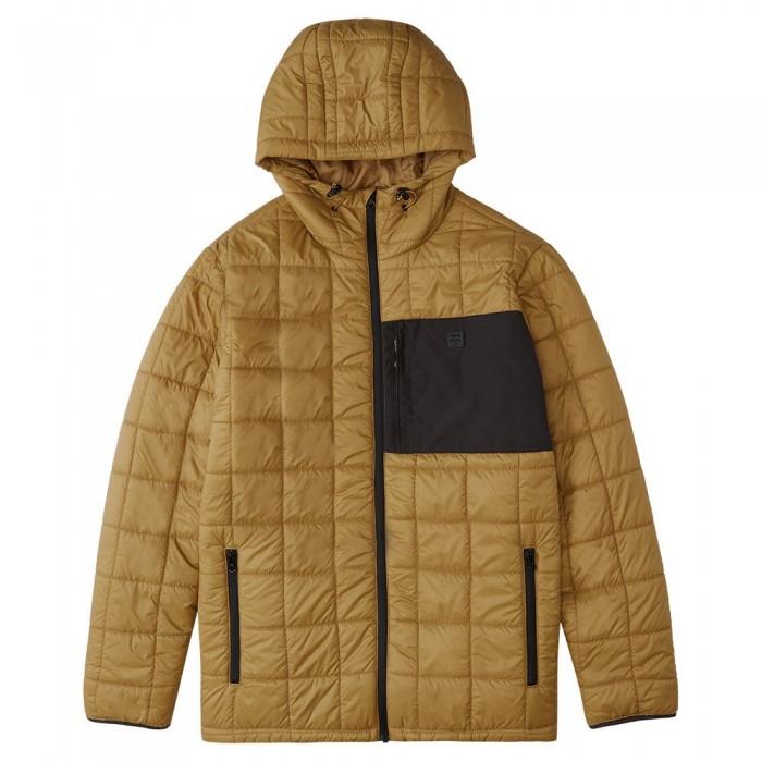 [해외]빌라봉 Journey Puffer Jacket 14138286108 Nutmeg