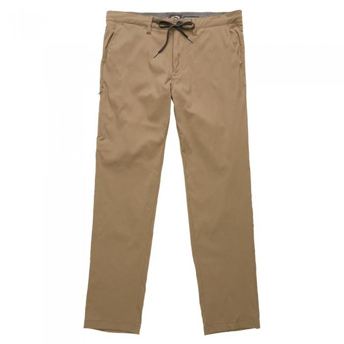 [해외]빌라봉 Surftrek Plus Pants 14138286507 Walnut