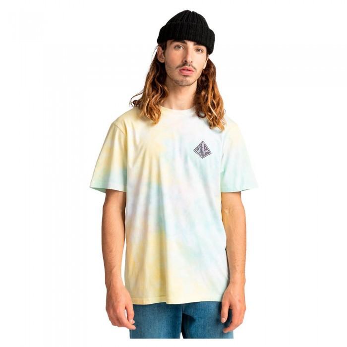 [해외]엘레먼트 Elliptical Short Sleeve T-Shirt 14138296661 Yellow