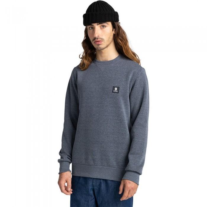 [해외]엘레먼트 Heavy II Sweatshirt 14138296766 Navy Heather