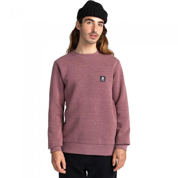[해외]엘레먼트 Heavy II Sweatshirt 14138296767 Vintage Red
